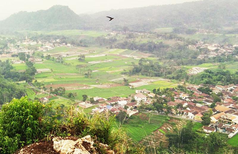 Gunung Gamping