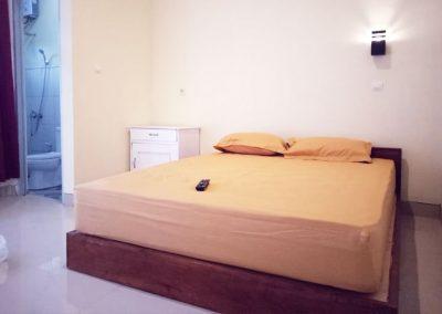 Sekar Tanjung Room