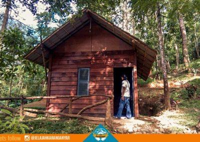 Pondok Wisata Sekar Jinggo Sekipan Tawangmangu